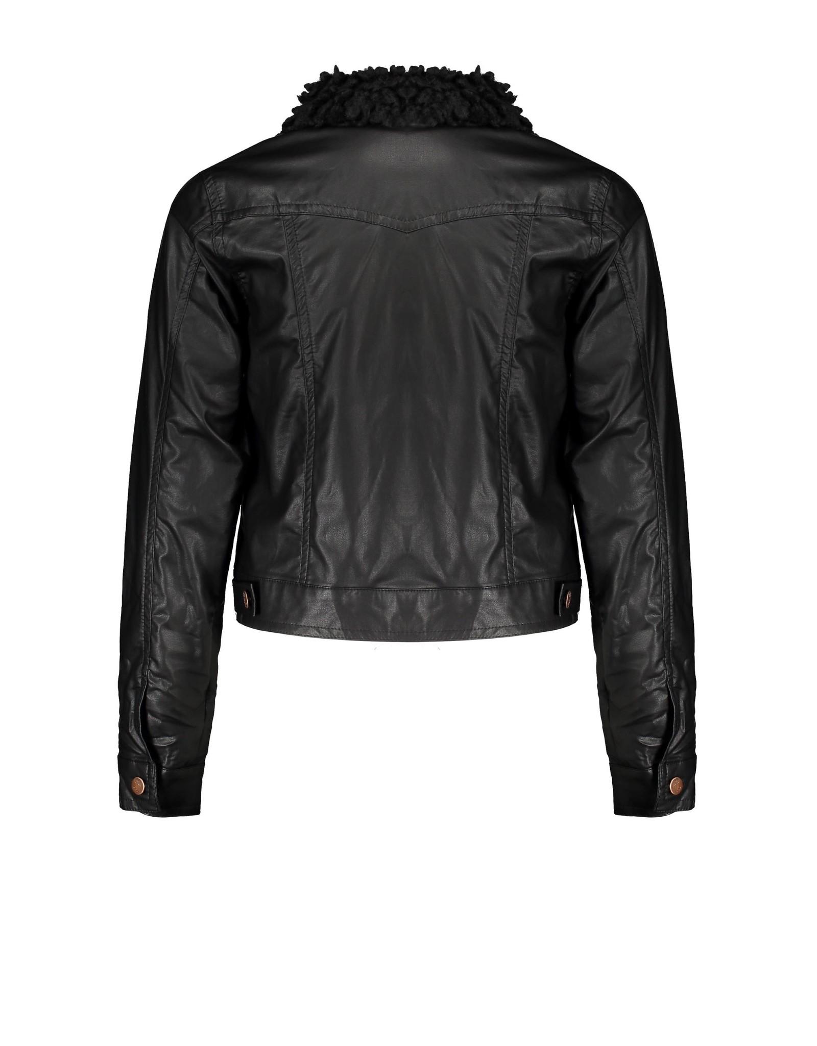 NoBell NoBell vest 3303 jet black