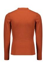 NoBell NoBell shirt 3402 piment
