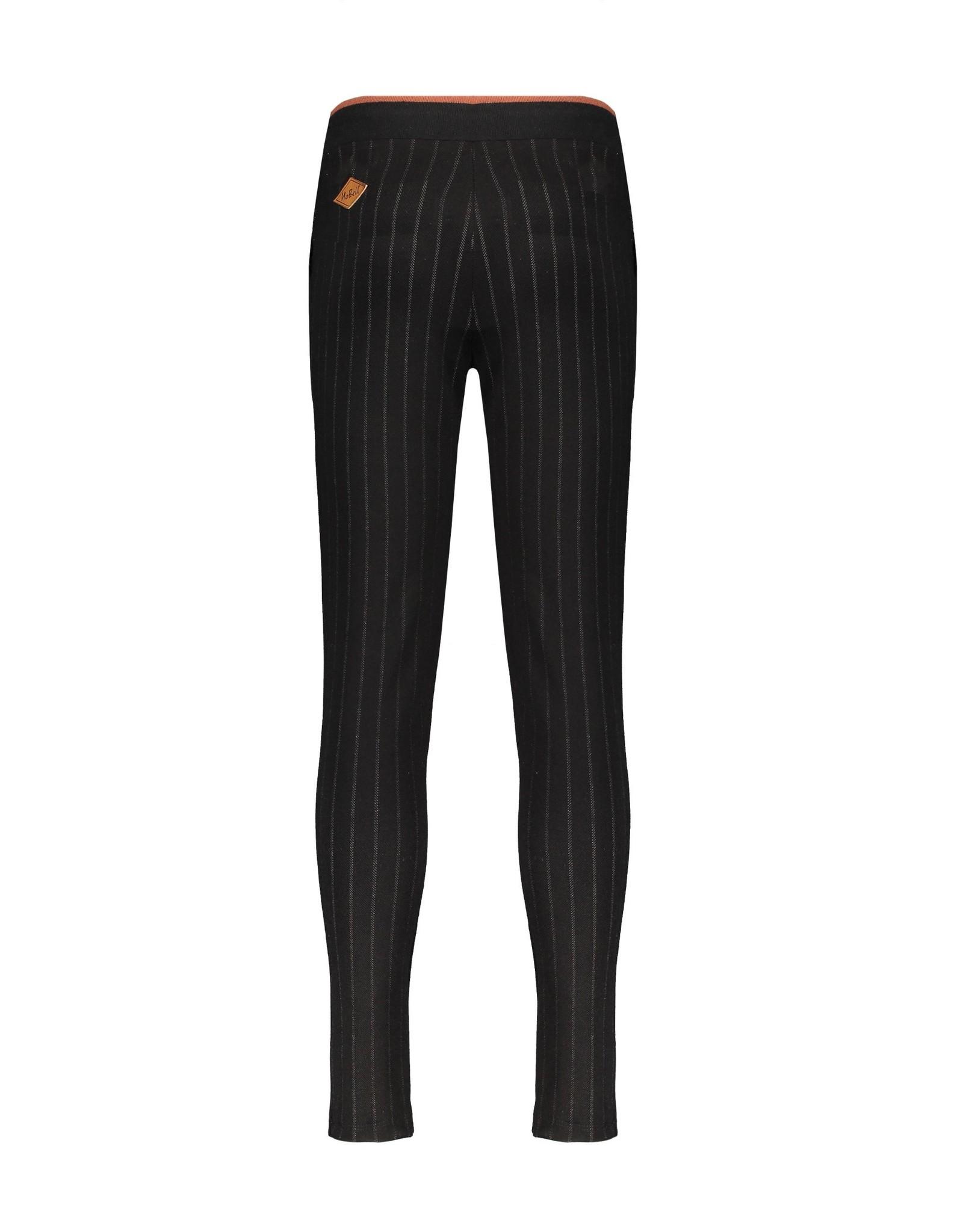 NoBell NoBell pants 3604 jet black