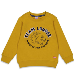 Sturdy Sturdy sweater Louder press and play