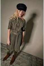 NoBell NoBell jurkje 3804 army green