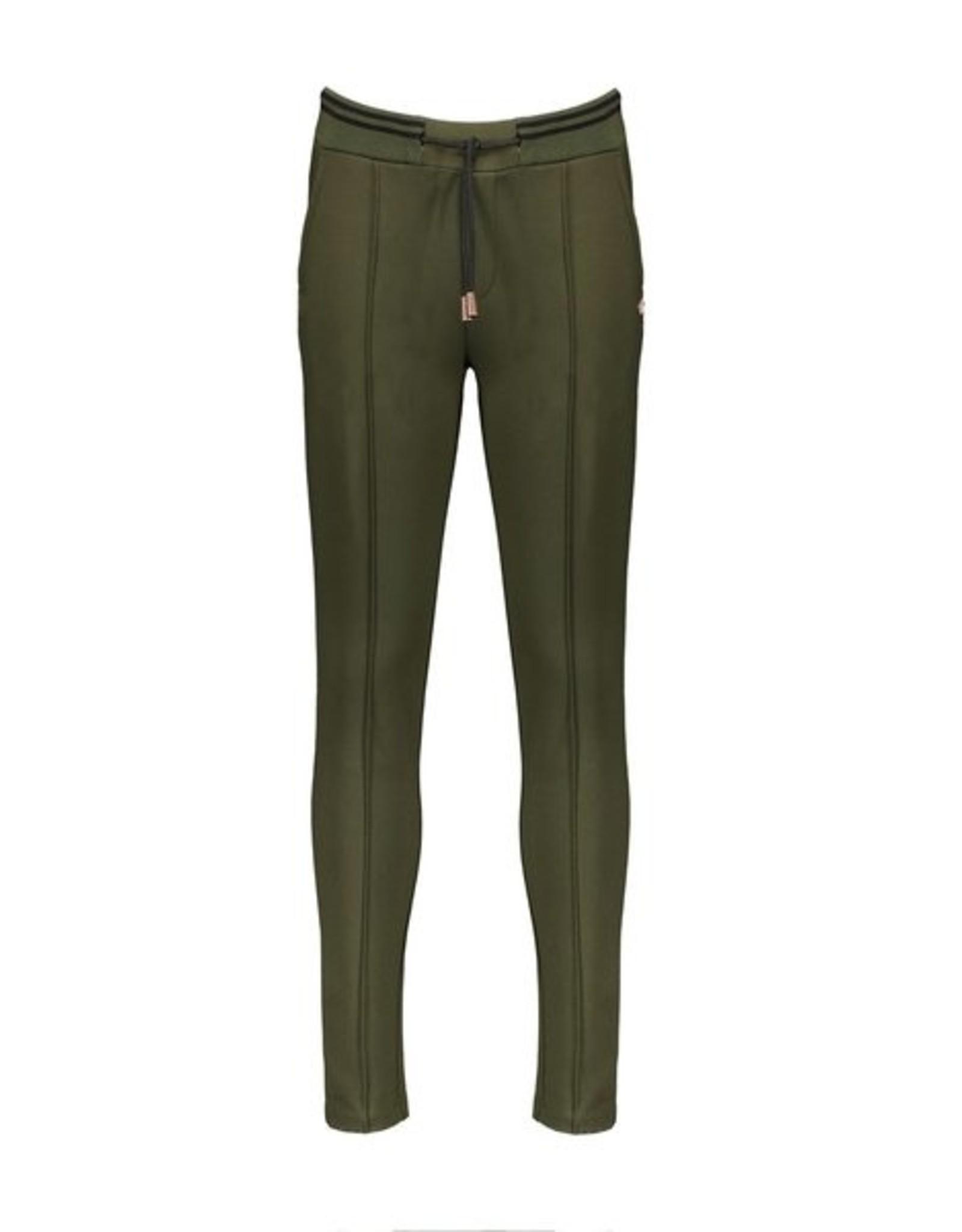 NoBell NoBell  pants 3601 army green