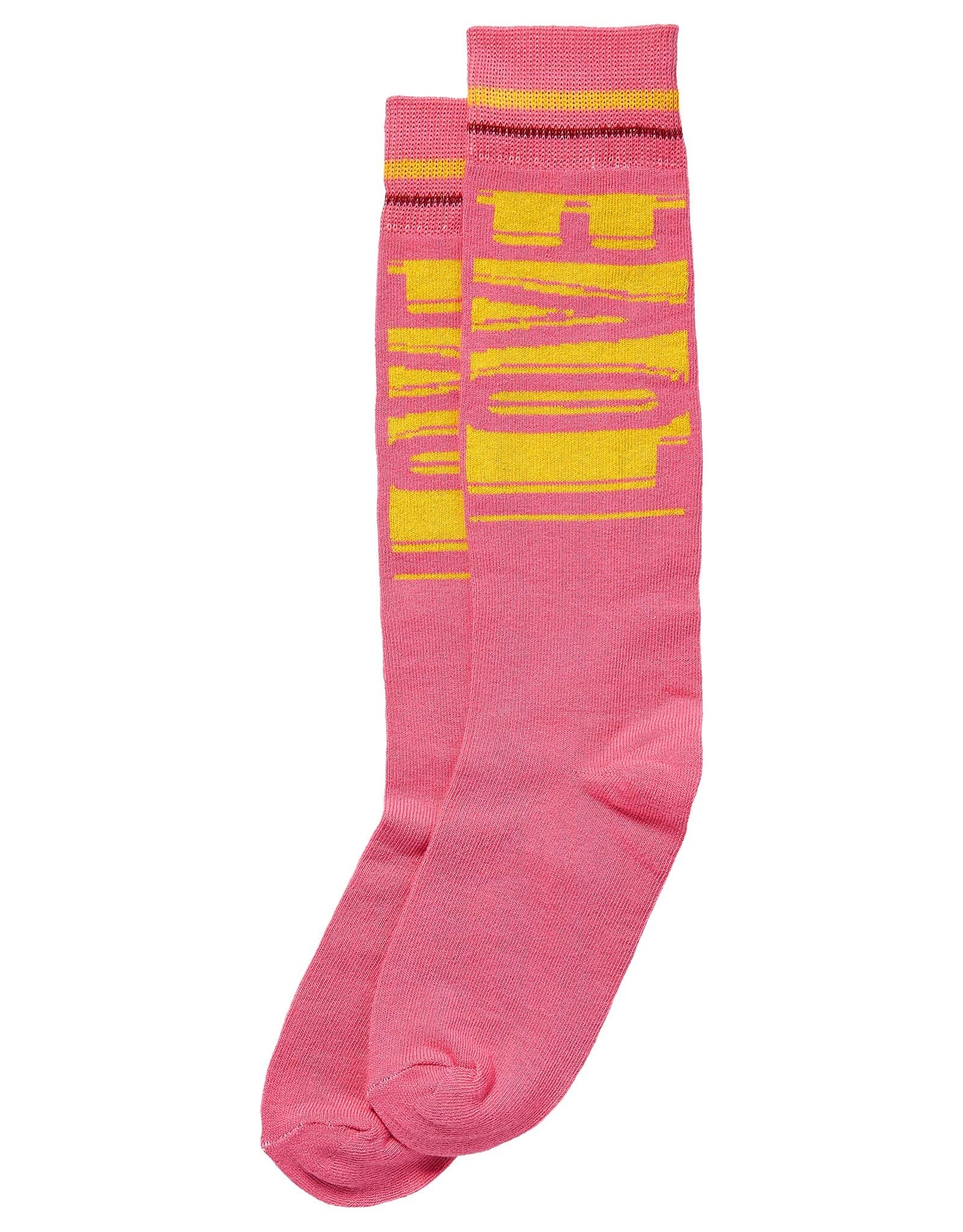 Quapi Quapi kneesocks Kyla pink Candy