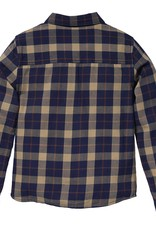Quapi Quapi blouse Klaas blue force test