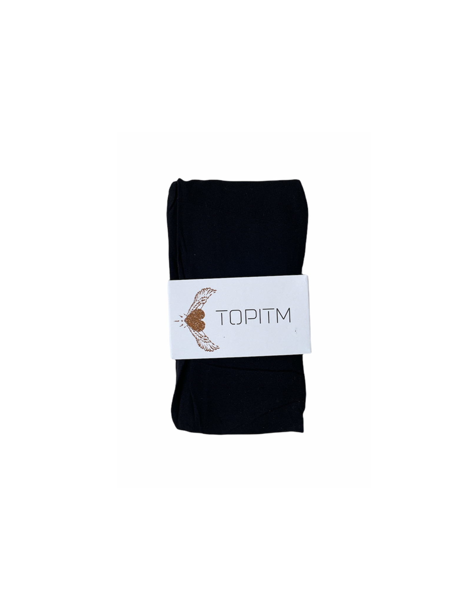 Topitm MissT pantyhose  black
