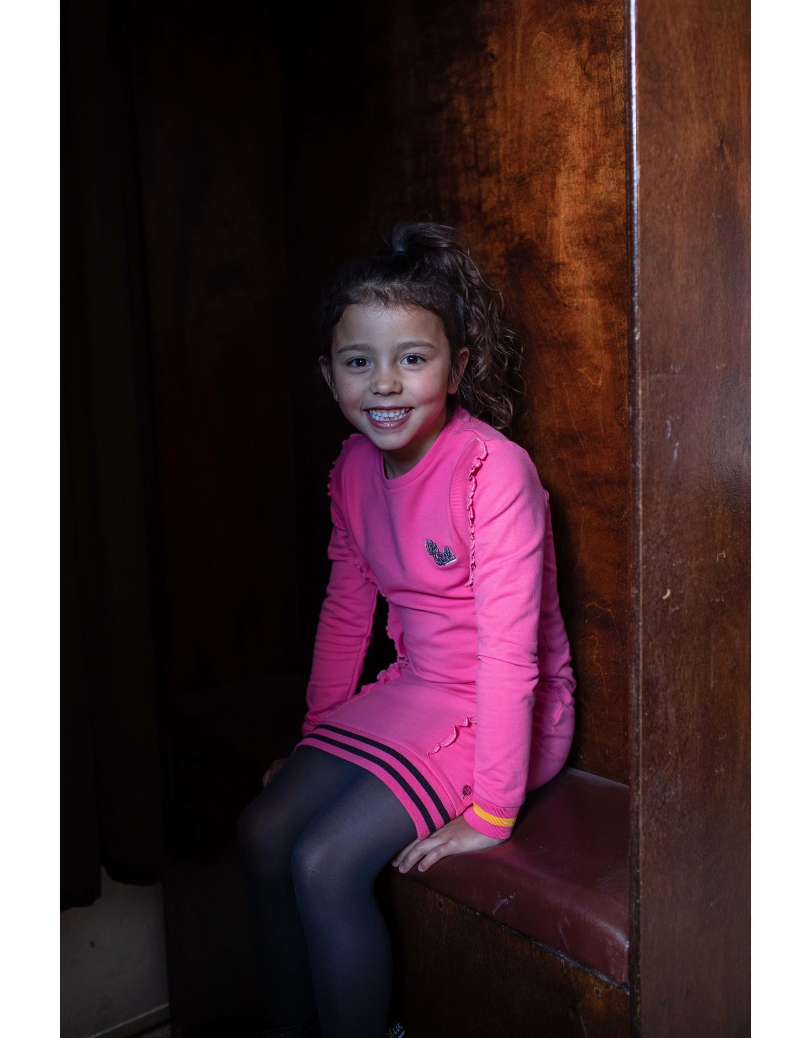 Quapi Quapi jurkje Karissa pink Candy