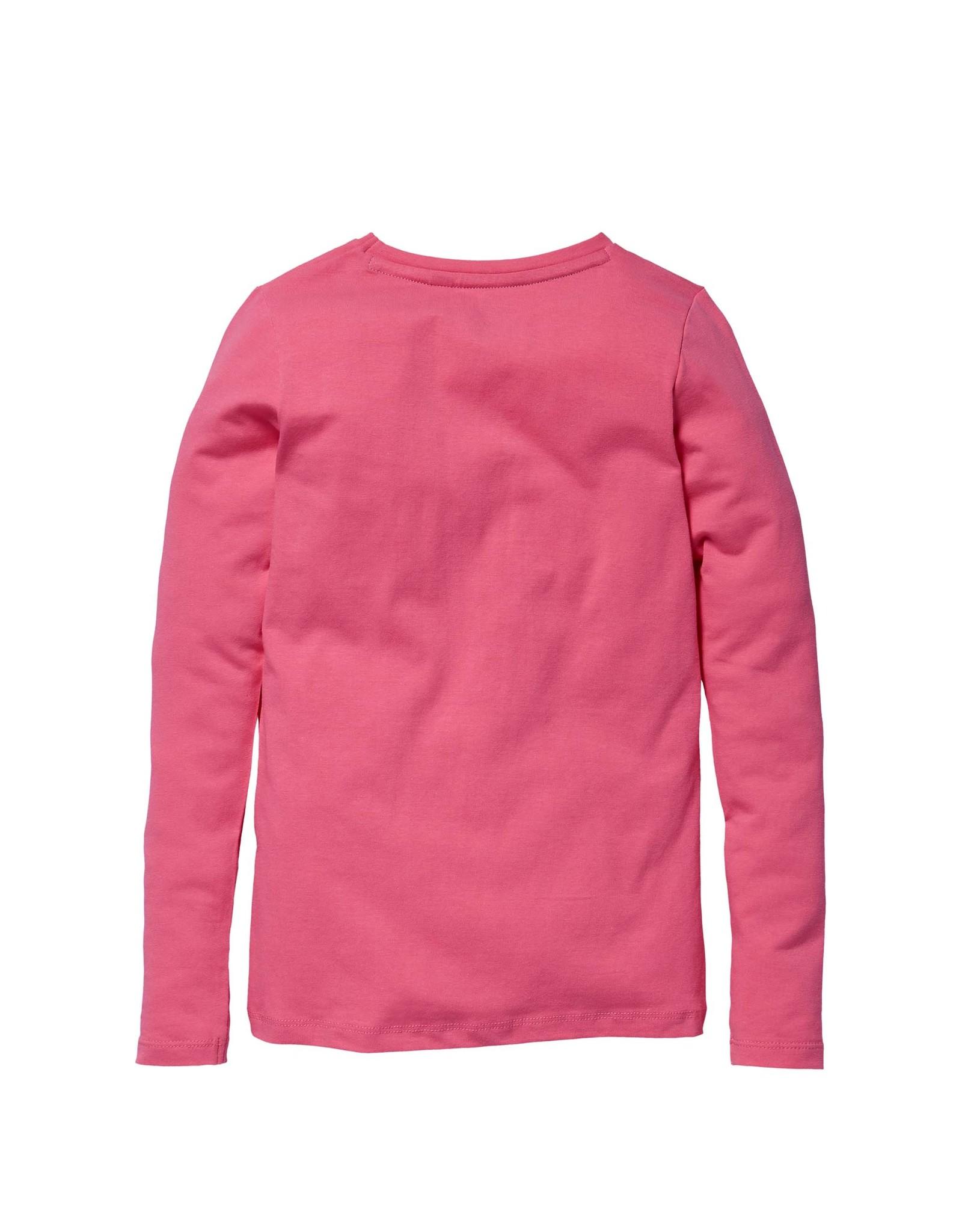 Quapi Quapi longsleeve Karly pink candy