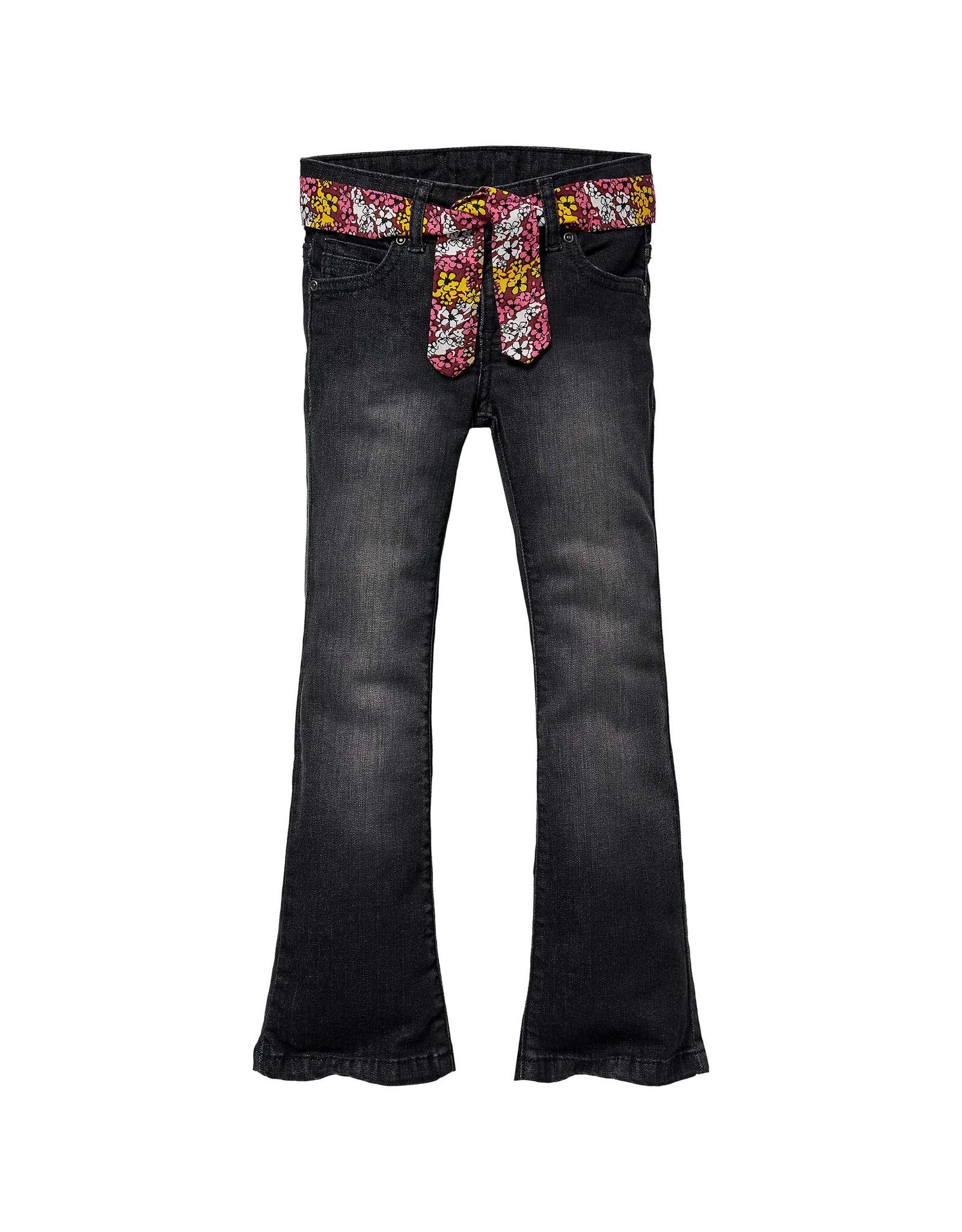Quapi Quapi jeans Kianne black denim
