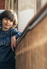 Tygo&Vito Tygo&Vito sweater 6326 navy