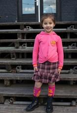 Quapi Quapi sweater Keesje pink Candy