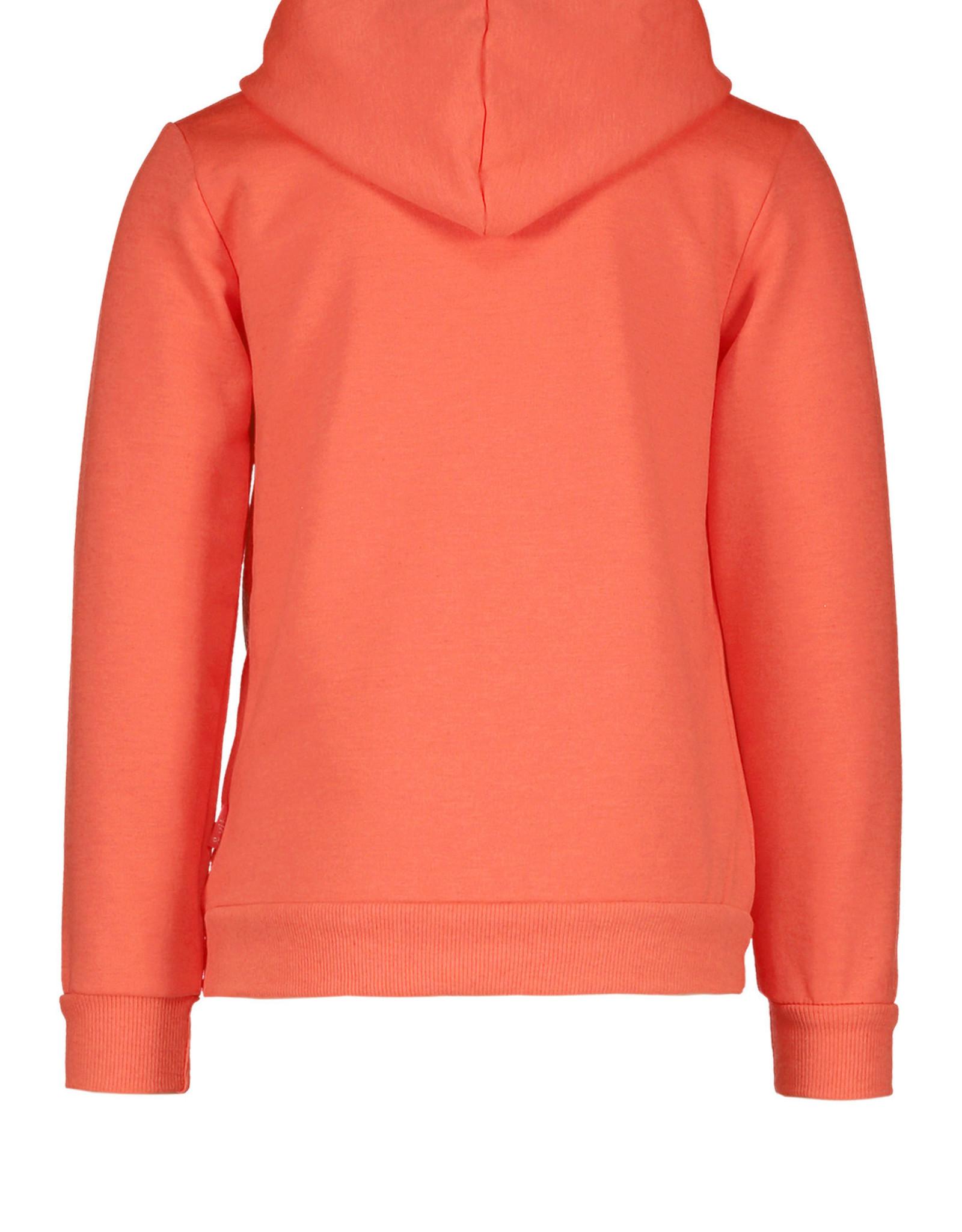 Tygo&Vito Tygo&Vito sweater 5304 fiery coral