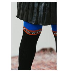 Topitm TOPitm maillot Sanne cobalt/black