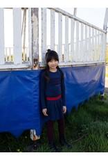 Quapi Quapi jurkje Kamille blue dark