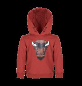 Someone Someone sweater Noah burnt red