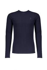 NoBell NoBell shirt 3404 navy blazer