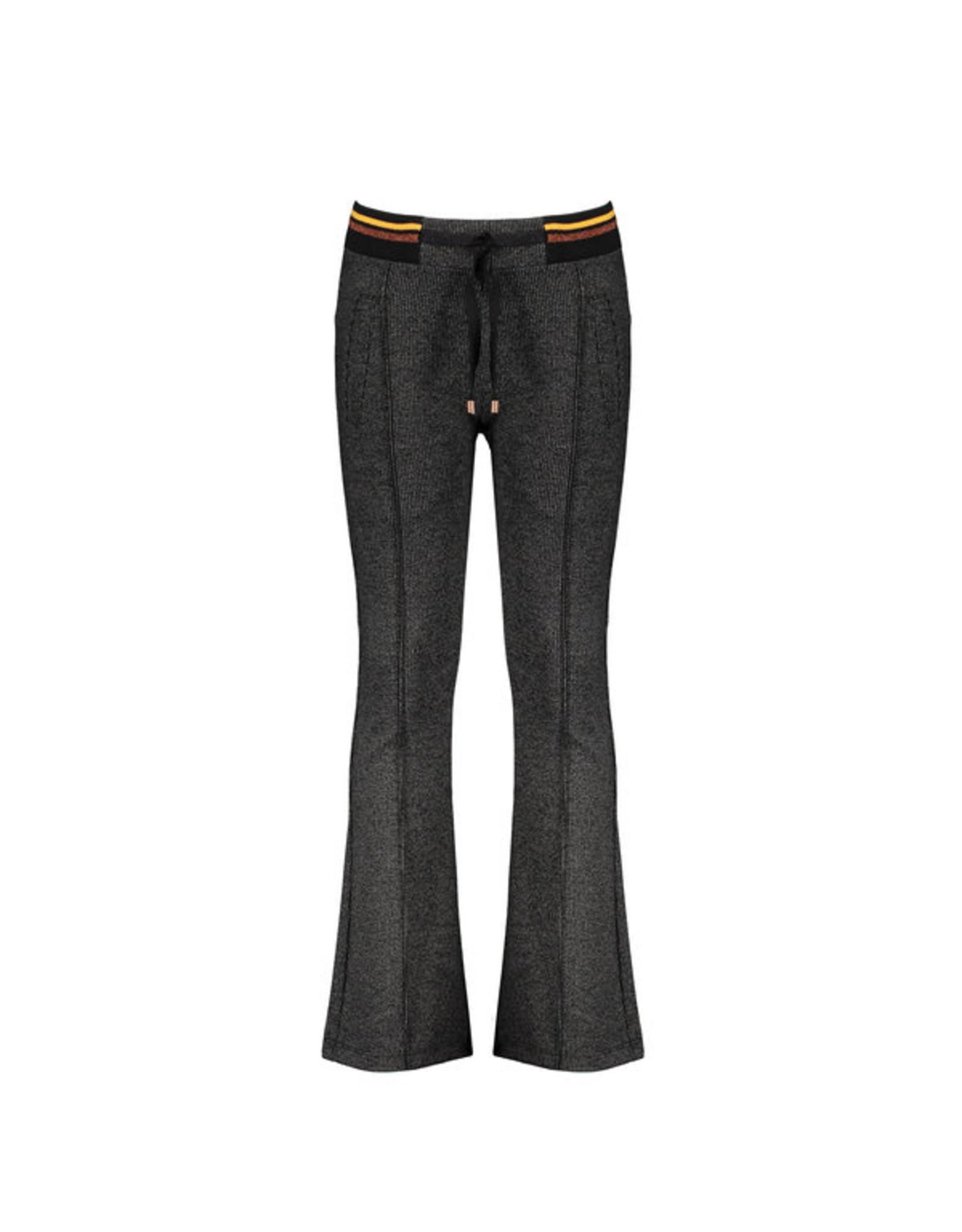 NONO NONO flared pants 5600 phantom