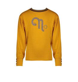 NONO NONO shirt 5405 saffron