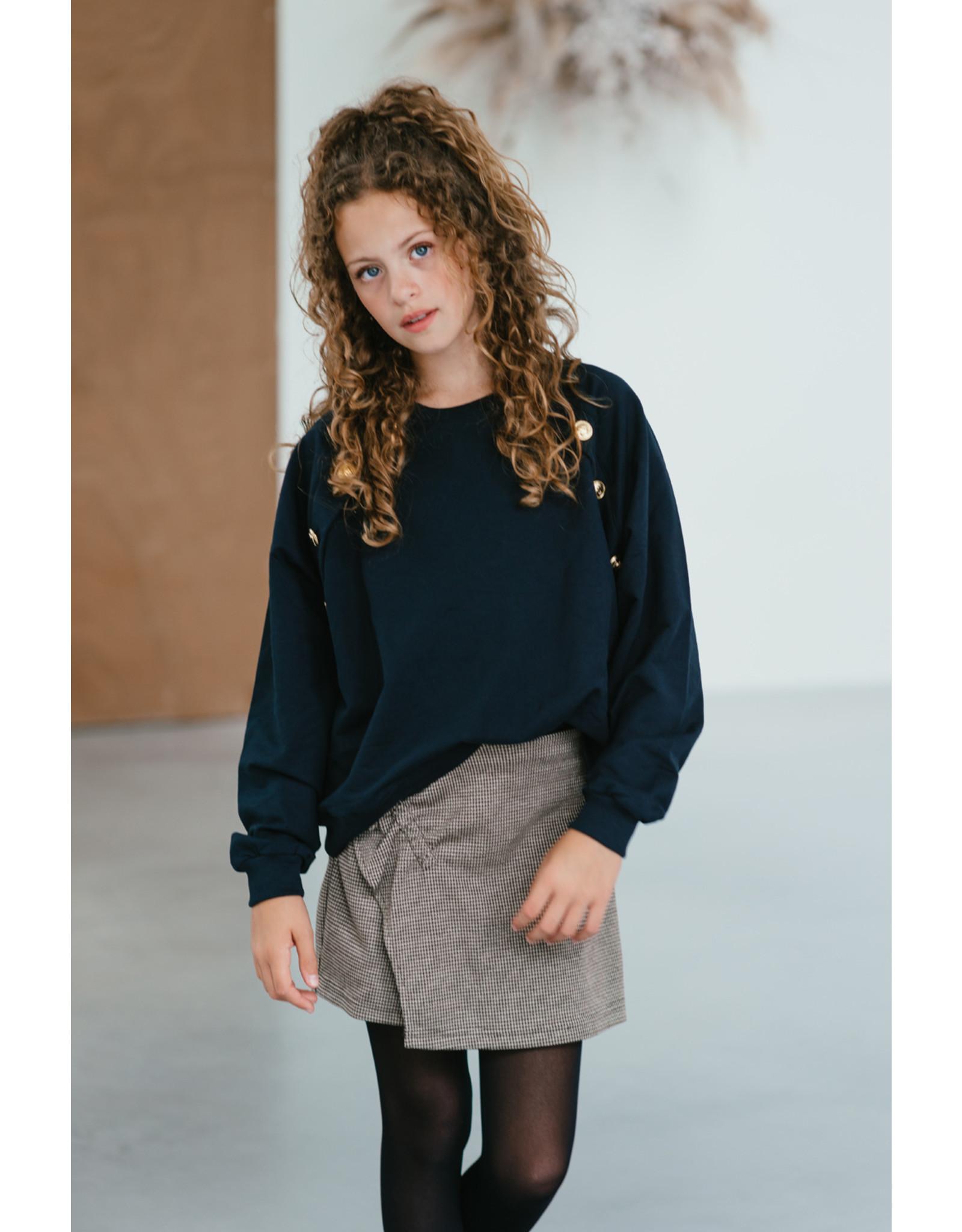 Topitm Miss T Jennifer sweater black