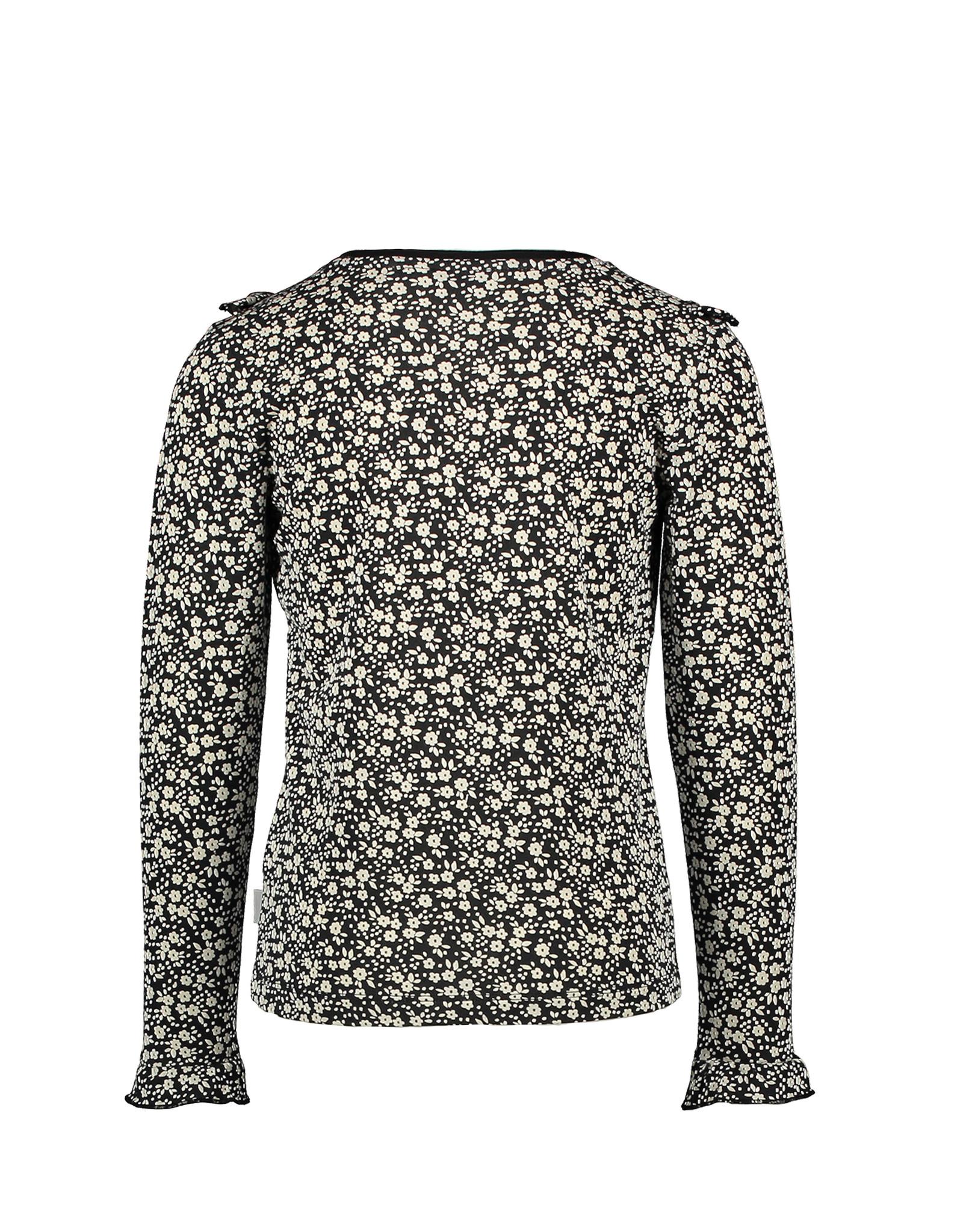 Moodstreet Moodstreet shirt 5404 black