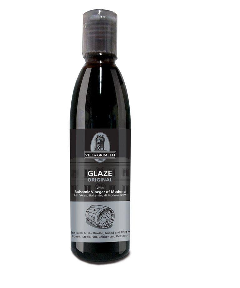 Glaze naturel 250ml Villa Grimelli
