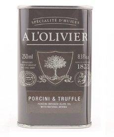 Olijfolie extra vergine eekhoorntjesbrood & truffel 250ml (31614)