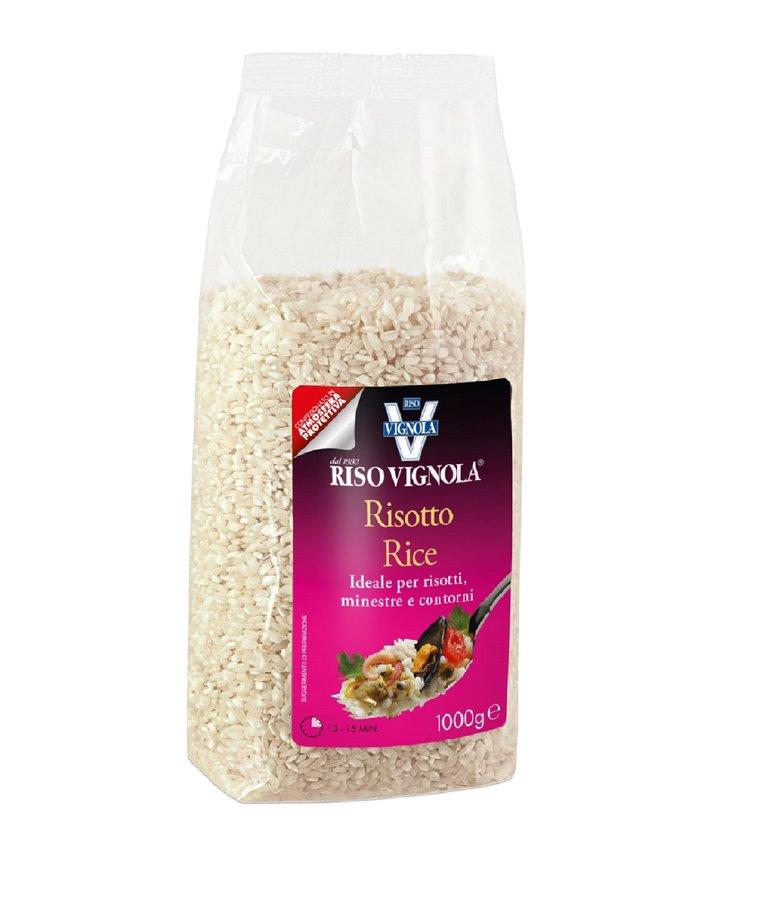 Rijst risotto 1kg Riso Vignola