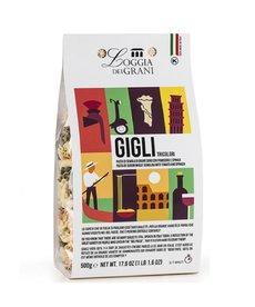 Gigli pasta 3 kleuren 500g (41381)