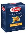 Penne rigate pasta no.73 500g Barilla