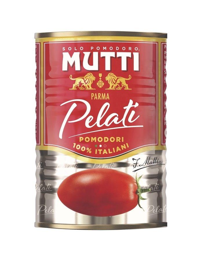 Gepelde tomaten 400g Mutti