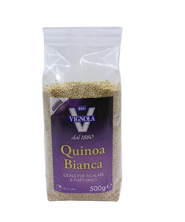 Quinoa 500g Riso Vignola