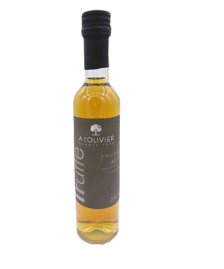 Truffel azijn 250ml A L'Olivier