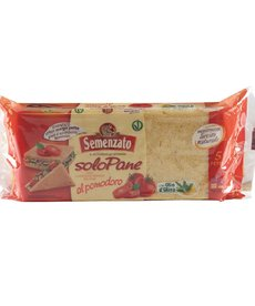 Tramezzini sandwichbrood tomaat 250g (44347)