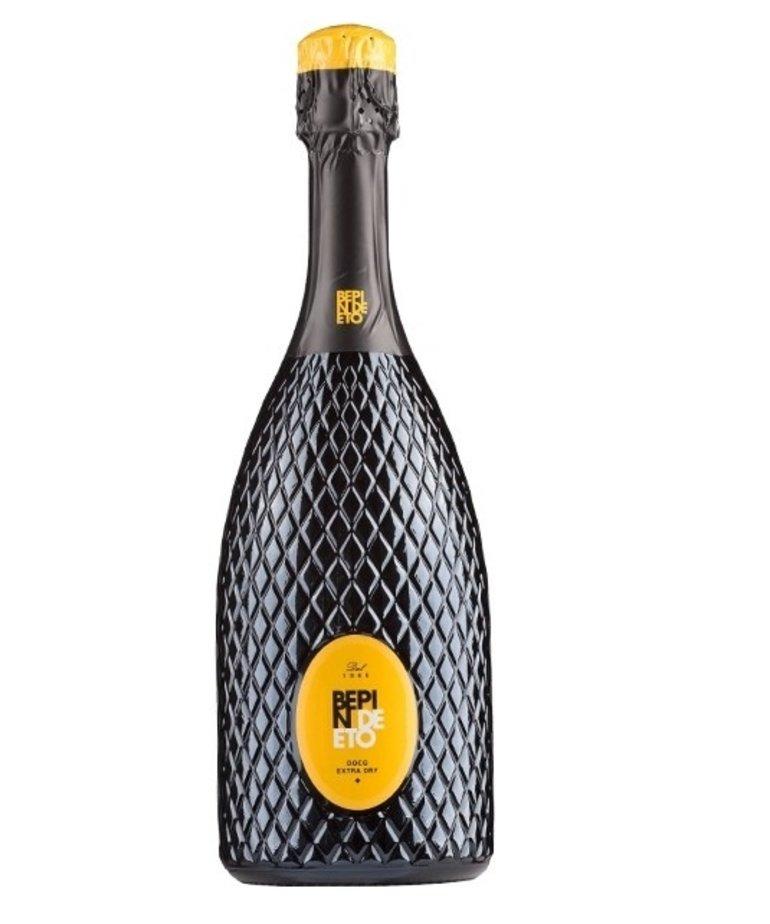 Bepin De Eto Prosecco Superiore Extra Dry Millesimato 0.75l Bepin de Eto