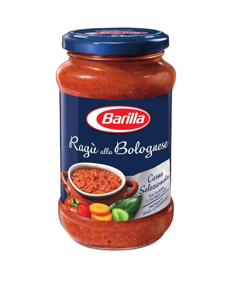 Pastasaus Bolognese 400g Barilla