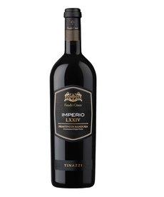 Tinazzi Imperio | LXXIV Primitivo di Manduria DOP 0.75l Feudo Croce (6748)