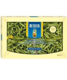 De Cecco Tagliatelle spinazie pasta no.107 250g (1831)