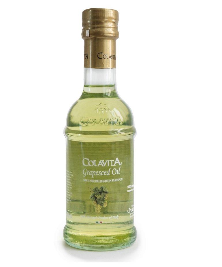 Druivenpitolie 250ml Colavita