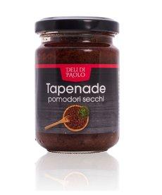 Deli Di Paolo Tapenade zongedroogde tomaat 140g (90230)