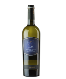 Tinazzi Alèa Malvasia Bianca Puglia 0.75l (6749)
