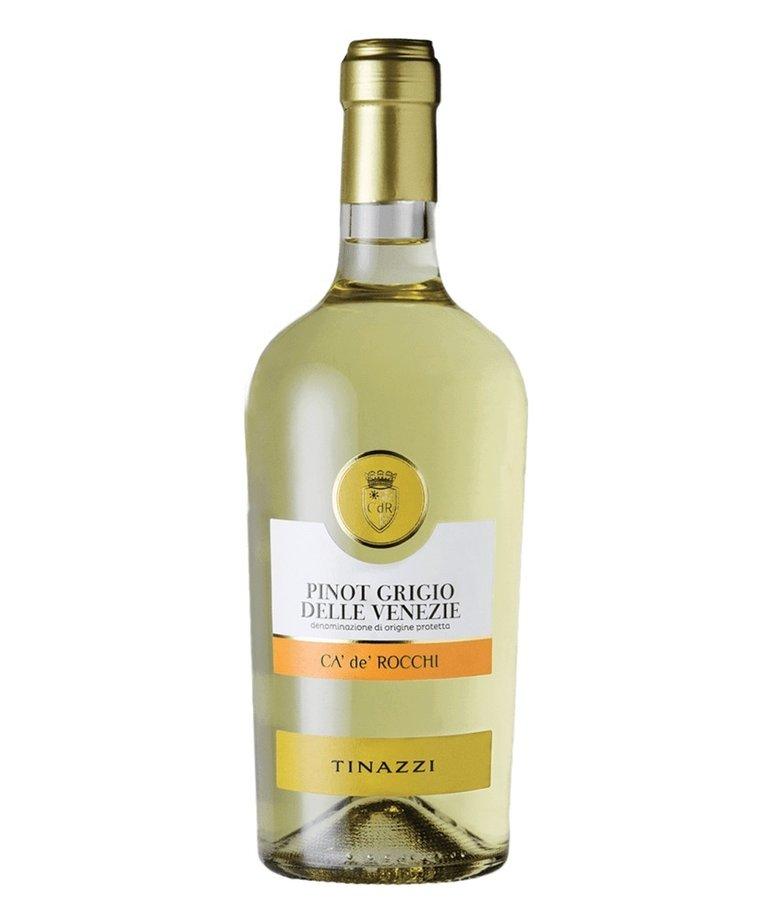 Tinazzi Pinot Grigio delle Venezie DOP 0.75l Ca' De Rocchi Tinazzi