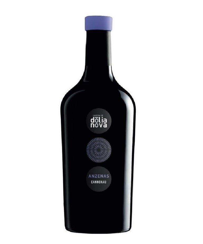 Dolianova Anzenas Cannonau di Sardegena DOC 0.75l Dolianova
