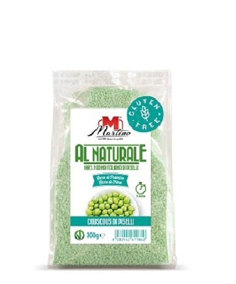 Couscous groene erwt 300g Martino