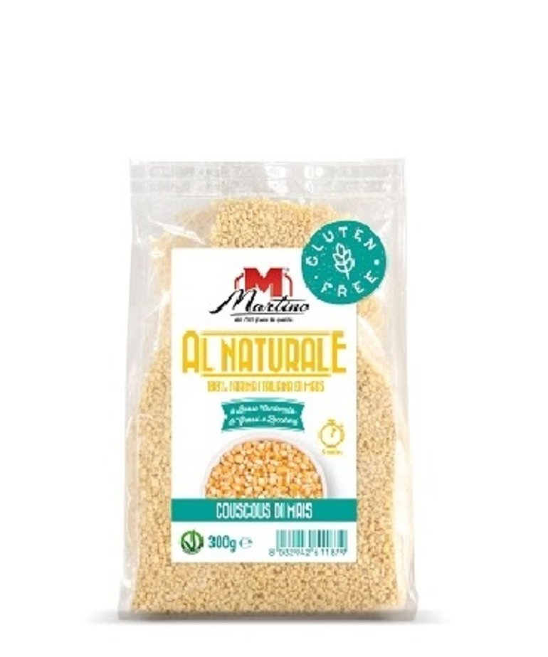 Couscous mais 300g Martino