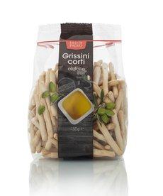 Deli Di Paolo Grissini corti olijfolie 150g (90049)