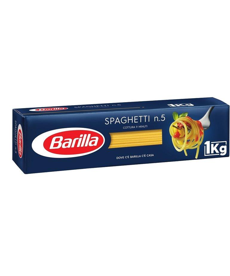 Barilla Spaghetti no.5 1 kg Barilla