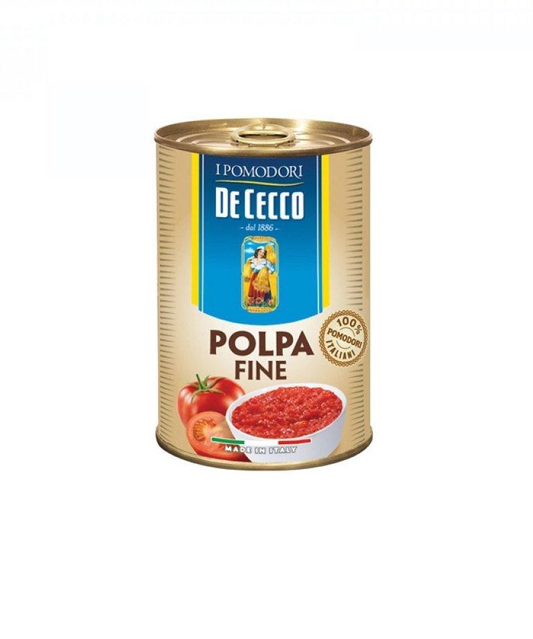 De Cecco Tomatenpulp  400g De Cecco