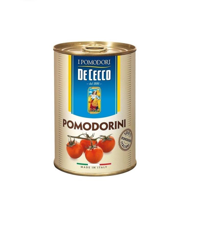 De Cecco Cherry tomaten 400g De Cecco