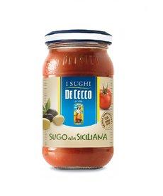 De Cecco Sugo Siciliana 400g (20751)