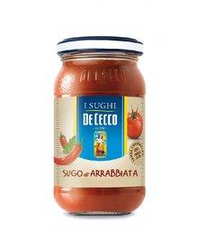 De Cecco Sugo Arrabbiata 400g (20752)