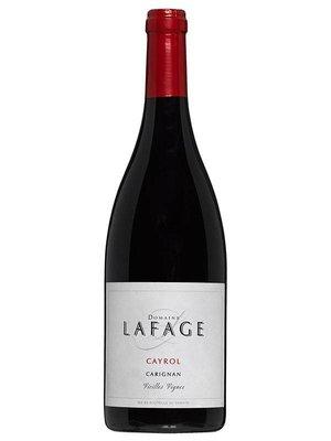 Domaine Lafage Domaine Lafage, Cayrol Carignan Vieilles Vignes VdP